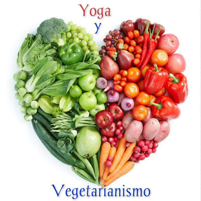 yoga y vegetarianismo 1