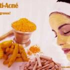 ShajAnti-Acné: ¡Stop a los granos!