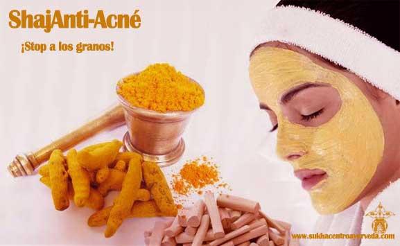 Los preparados a rozatsea y el acné
