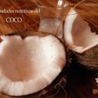 Coco: Beneficios para la Salud