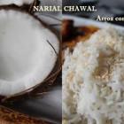 Narial Chawal