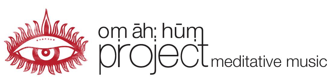 om ah hum logo