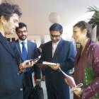 Embajada de India en España