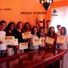 Masajes Ayurveda: Salud