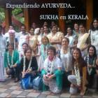 Viaje a Kerala, India ¡Ayurveda!