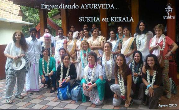 SUKHA-en-Kerala