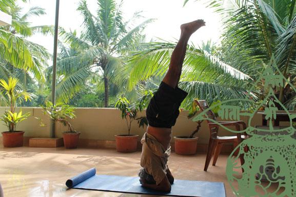 vaidya-yoga