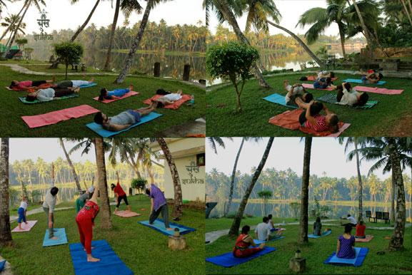 44.Sreyas-yoga-class