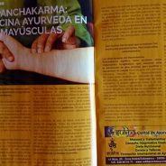 PANCHAKARMA: Medicina Ayurveda en Mayúsculas